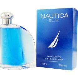 Nautica Blue edt spray 3.4 oz by Nautica