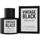 Kenneth Cole Vintage Black 3.4 oz Eau De Toilette Spray