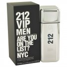 212 Vip by Carolina Herrera Eau De Toilette Spray 3.4 oz