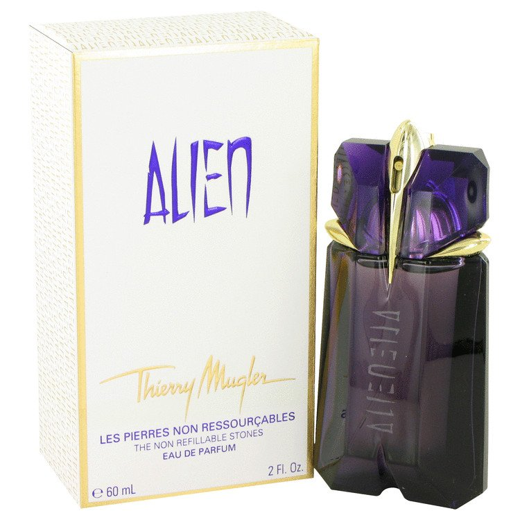 Alien by Thierry Mugler (2 oz Eau De Parfum Spray)