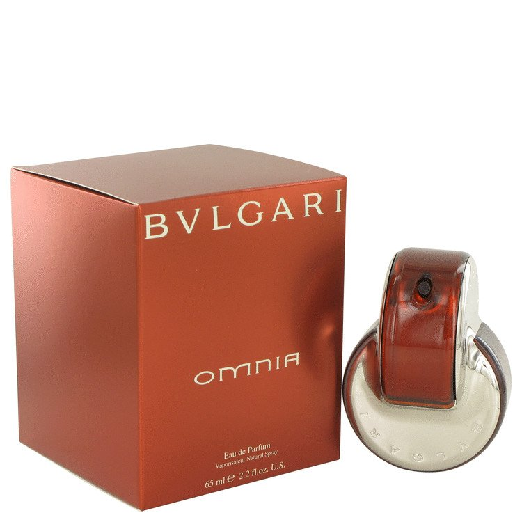 Omnia for Women by Bvlgari (2.2 oz Eau De Parfum Spray)