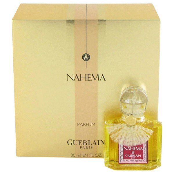 Nahema By Guerlain Pure Parfum 1 Oz For Women