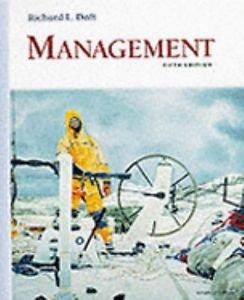 Management (Dryden Press Series in Management)