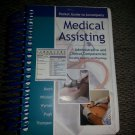 Pocket Guide to accompany Medical Assisting Administrative/Clinical ProcedureNEW