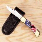 American Flag Knife  IDEM# 25281