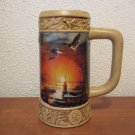 The Ducks Unlimited Terry Redlin Collection The Sharing Season Mug Tankard