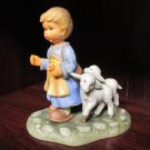 Goebel Hummel O Come All Ye Faithful Figurine 1997