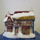 Vintage A Dickens Christmas Collection Butcher Shoppe