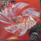 """Studio Nova 8.75"""" festive swirl bon bon plate"""