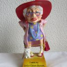 Biddy's I Want My Senior Citizen Discount figurine