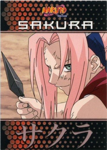 Naruto Ninja Ranks 15