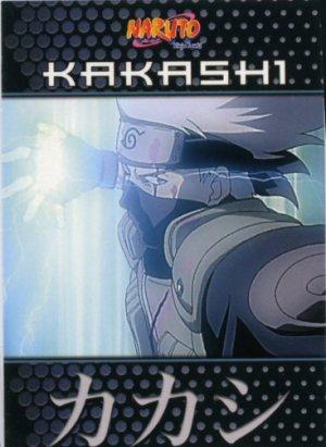 Naruto Ninja Ranks 22