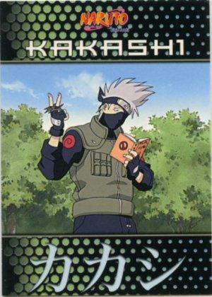 Naruto Ninja Ranks 23