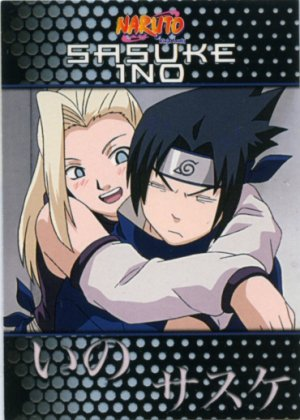 Naruto Ninja Ranks 30