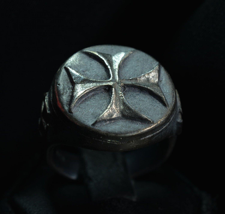 Knights Templar Ring Ebay Masonic Knights Templar Rings 39