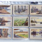 96 Cards SET DUTCH Hilles Beschuiten Ontbijtkoek Holland Netherlands Advertising