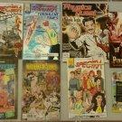 SDCC2014 San Diego Comic-con Exclusive Books Nikola Tessa Penny Soul Young Guns