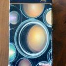 Nikon 24-120 Lens Collectible Box only