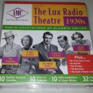 New AMC The Lux Radio Theatre 1930's movies on cassette tapes Farewell To Arms