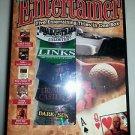 (5) NIP CD-ROM Games King's Quest VI - Road & Track - Links Golf - Dark Sun NEW