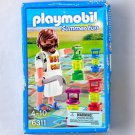 NEW Playmobil 6311 Summer Fun BEARDED BBQ CHEF Toy / Game, New in box SEALED