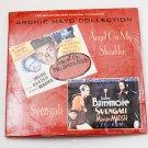 Angel On My Shoulder / Svengali Archie Mayo Collection Laserdisc '46 [RGL9604]