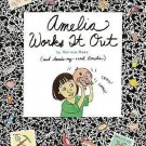 Amelia Works It Out by Marissa Moss (2000, Softcover)