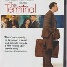 The Terminal (DVD, 2004, Full Frame)