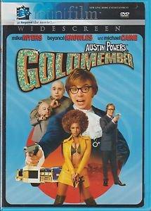 Goldmember (DVD, 2002, Widescreen; Infinifilm Series)