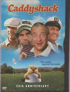 Caddyshack (DVD, 2000, 20th Anniversary Edition) Widescreen  QUICK SHIP