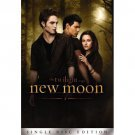 The Twilight Saga: New Moon (DVD, 2010)  NEW