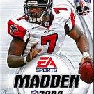 Madden NFL 2004 (Sony PlayStation 2, 2003)
