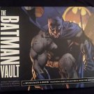 The Batman Vault: A Museum-in-a-Book