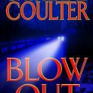 FBI Thriller: Blowout No. 9 by Catherine Coulter (2004, Hardcover)