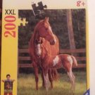 Ravensburger Beautiful Horses 200 Piece Puzzle