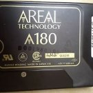 """Areal A180 *First Glass Platter* 2.5"""" / Notebook IDE Hard Drive 180MB"""