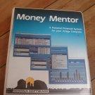 Money Mentor For Commodore/Amiga, IN BINDER