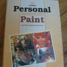 Personal Paint For Commodore/Amiga, Cloanto