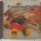 FrozenFish For Commodore/Amiga, CD-ROM, Fred Fish