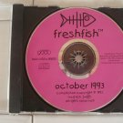 FredFish October 1993 For Commodore/Amiga, CD-ROM, Fred Fish
