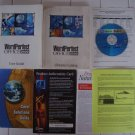 WordPerfect Office 2000 For Windows 95/98/NT 4.0, WITH MANUALS, CD-ROM