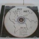 BCI Net December 1994 For Commodore/Amiga, CD-ROM