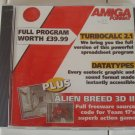 Amiga Format CD #95 – March 1997, TESTED GOOD