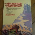 The Adventure Companion: Maps, Hints, And Solutions, 1985 Book