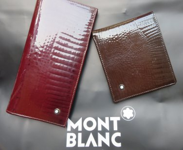 MB Couple Collection Wallets