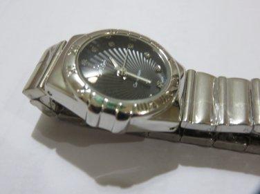 Constellation Quartz Watch - Black
