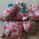 Butterflycotton lavenderbags