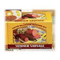 Summer Sausage Seasoning Kit
