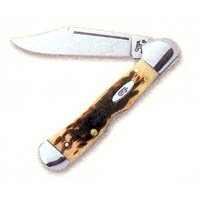 Case Amber Bone Mini Copperlock