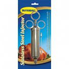 Butterball 2oz Stainless Steel Marinade Injector